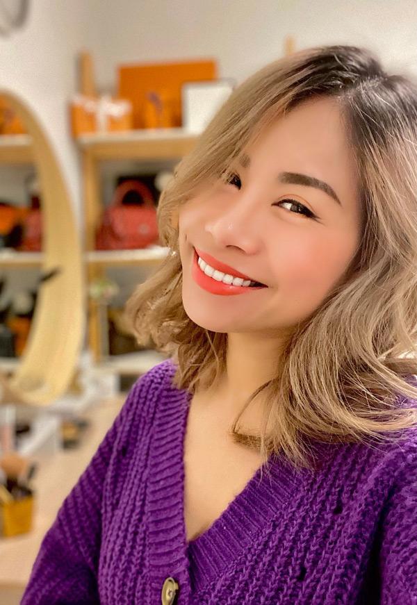 Linh Hoang - Kauneushoitola Kruunu